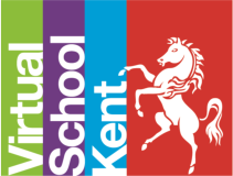 Virtual School Kent Logo